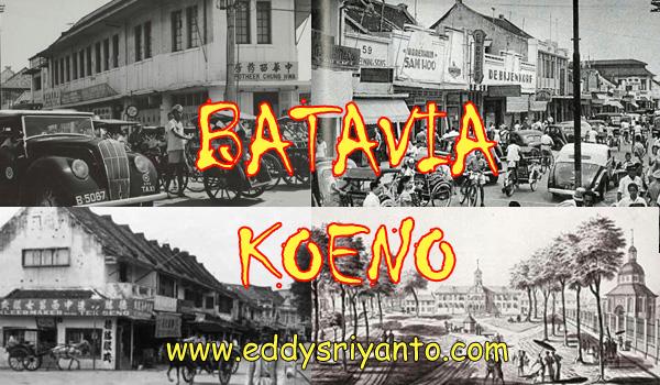 Batavia Koeno