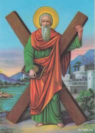 Rasul Andreas
